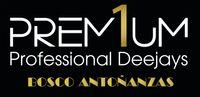 Dj´s Premium Logo